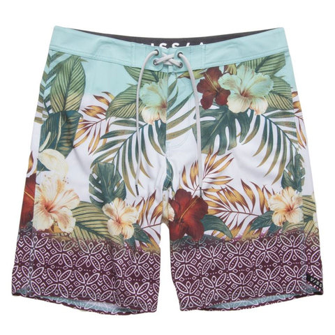 Vissla Moku Boardshort - Men