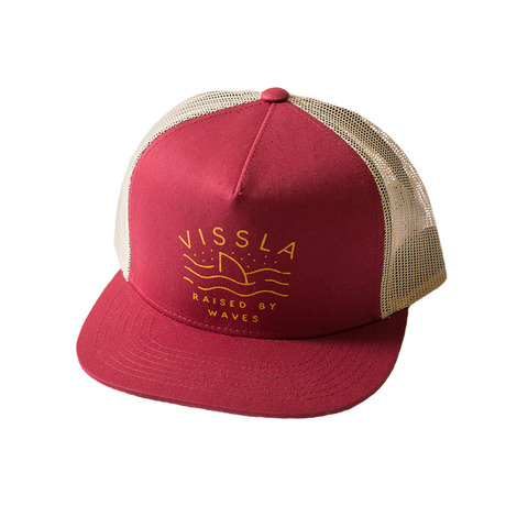 Vissla Raised Hat