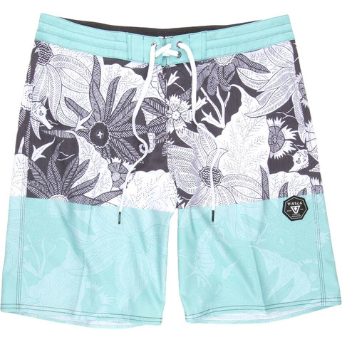 Vissla Sea Garden Boardshort - Men