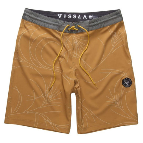 Wheat shorts