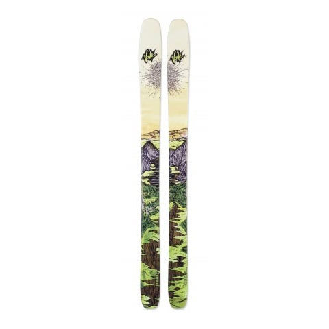 Voile Charger Skis 2013