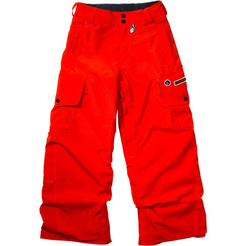 Volcom Boys Digger Insulated Pants - Kids'