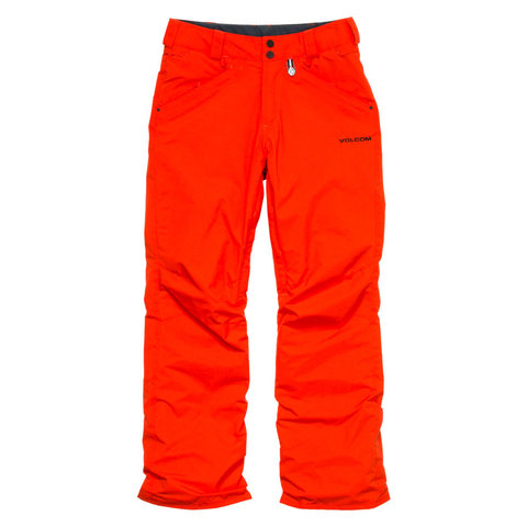 Volcom Boy's Lumber Insulated Pants - Kids'