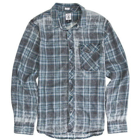 Volcom Burn Around L/S Shirt
