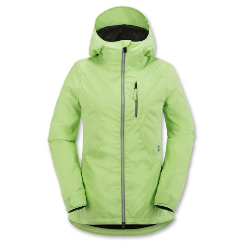 Volcom Dryas Jacket - Womens