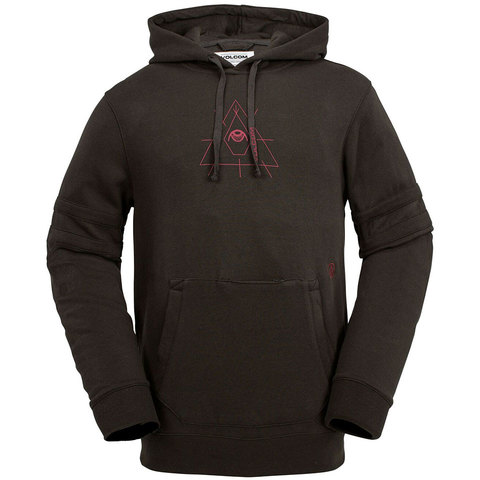 Volcom Faded Fleece