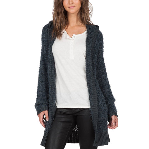 Volcom First Like Cardigan - Women's