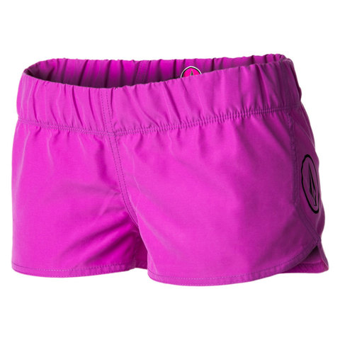 Volcom Foster Gals 2in Boardshorts - Women's