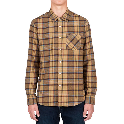 Volcom Gaines L/S - Outdoor Gear