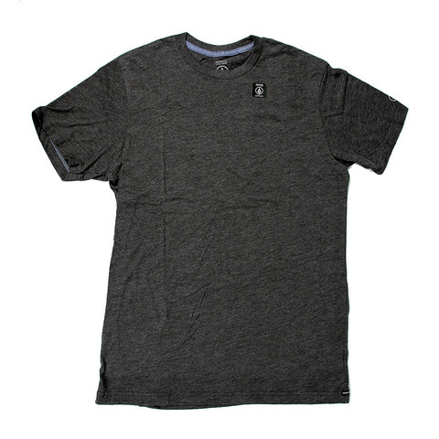 Volcom Heather Short Sleeve Tee