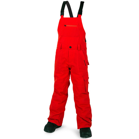 Volcom Sutton Insulated Overall - Kid's