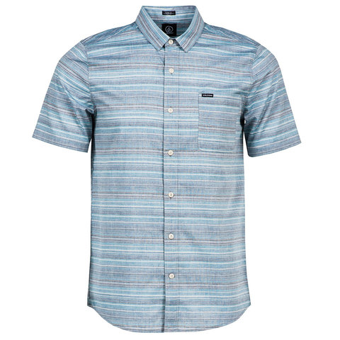 Volcom Ledfield S/S Shirt - Men's