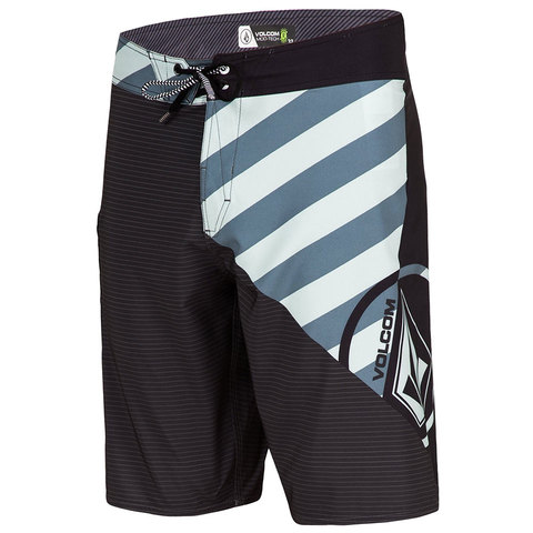 Volcom Liberate Lido Mod Boardshorts - Outdoor Gear