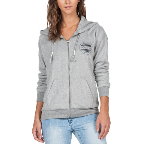 Volcom Lived In Zip - Womens