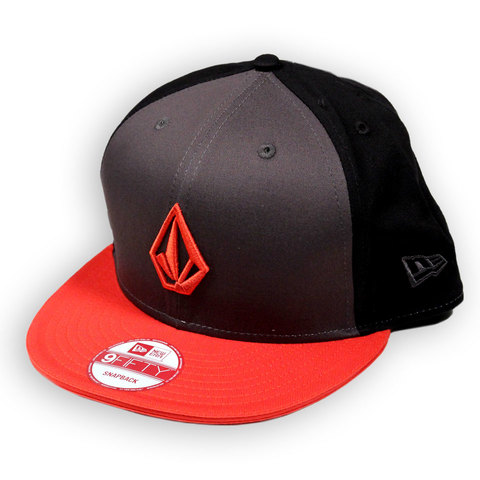 Volcom NE Full Stone 9 Fifty Cap
