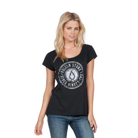 Volcom Northbound Rad Tee - Women's