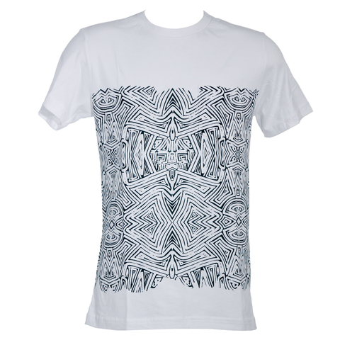 Volcom Pattern Nation Pocket S/S Tee