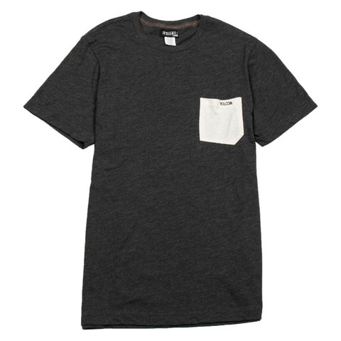 Volcom Pocket Twist Tee