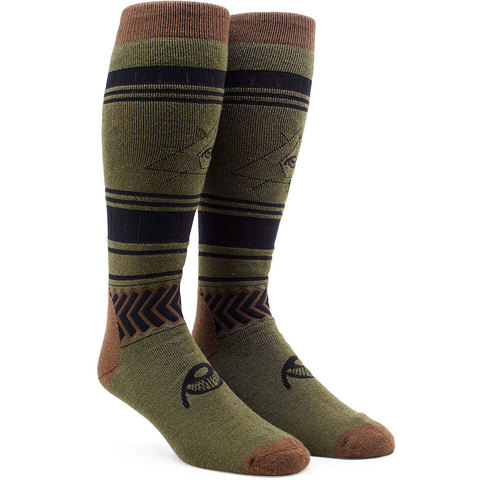 Volcom See All Sock
