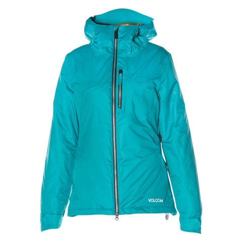 Volcom Selkirk TDS Down Jacket - Women