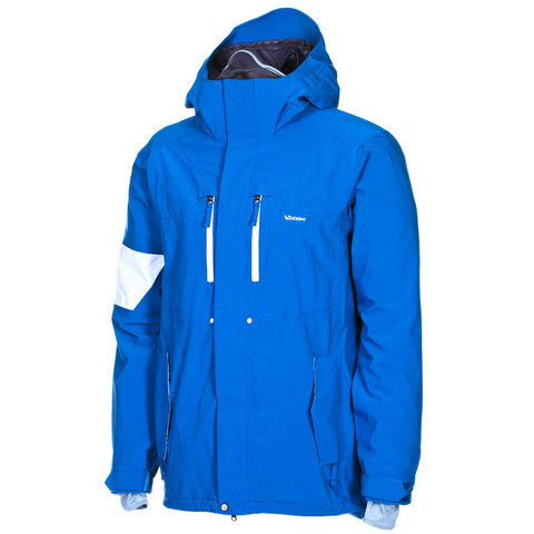 Volcom Service 4 Way Stretch Snowboard Jacket