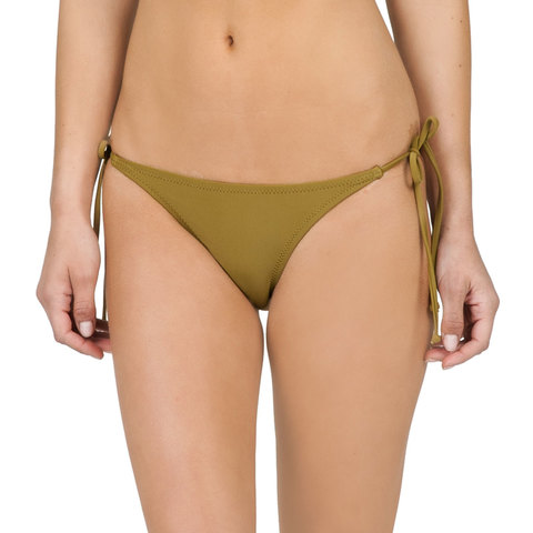 Volcom Simply Solid Skimpy Bottom - Women's