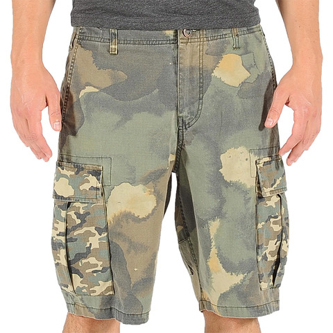 Volcom Slargo Cargo Mixed Shorts