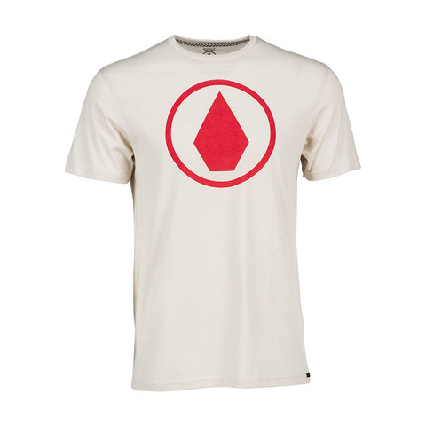 Volcom Solid Stone Tee - Outdoor Gear