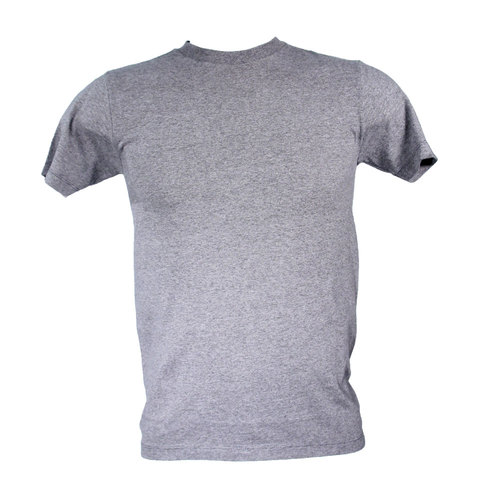 Volcom Solid Tri Heather Short Sleeve Tee