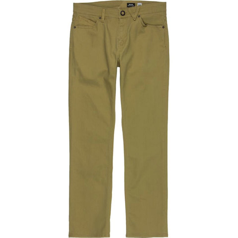 Volcom Solver Twill Pants - Outdoor Gear