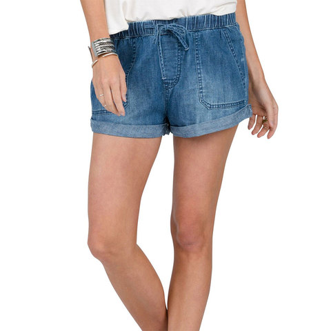 Volcom Sunday Strut Short - Women's