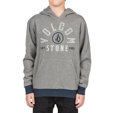 Volcom Taboose Pullover Hoodie - Mens - Outdoor Gear