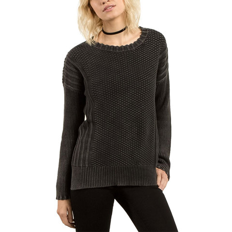 Volcom Twisted Mr Sweater - Women's