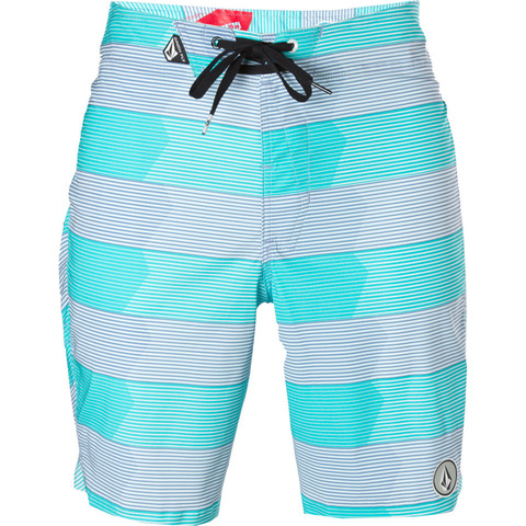 Volcom V6S Stripe Board Short