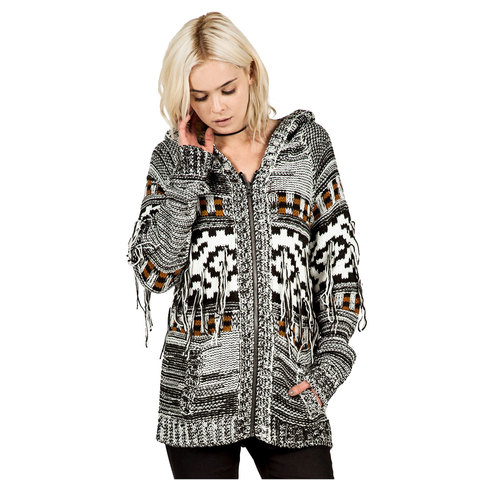 Volcom Wild Yonders Sweater - Women's