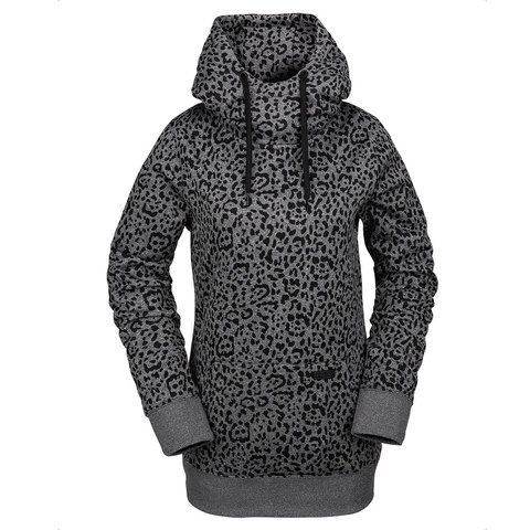 Volcom Yerba P/Over Fleece - Women's