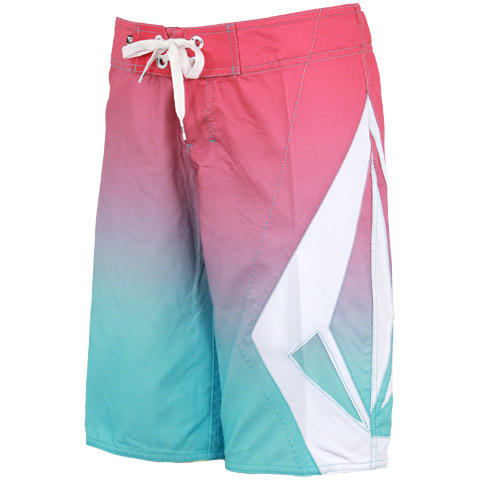 Volcom Drop In Boardshorts - Women's