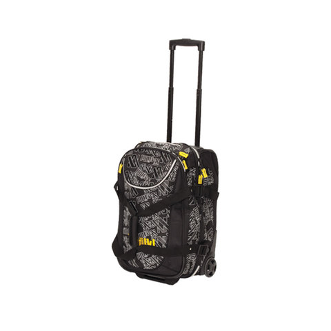 Volkl Wheeled Carry On Bag
