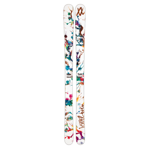 Volkl Kiku Skis - Women's