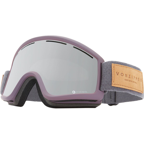 Vonzipper Cleaver Snow Goggles