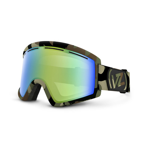 Vonzipper Cleaver Goggles - Outdoor Gear