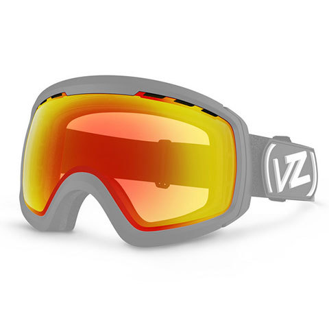 VonZipper Replacement Lens Feenom NLS - Outdoor Gear