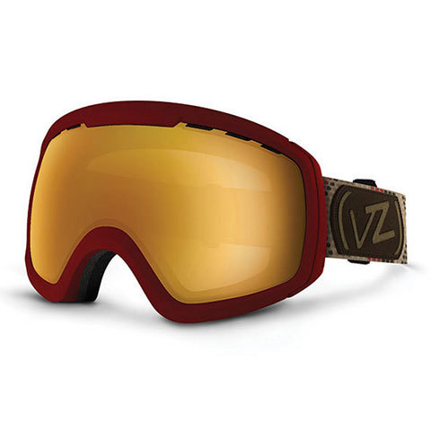 VonZipper Feenom Goggles - Outdoor Gear