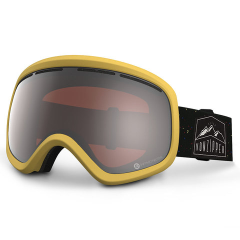 Von Zipper Skylab Goggles - Outdoor Gear