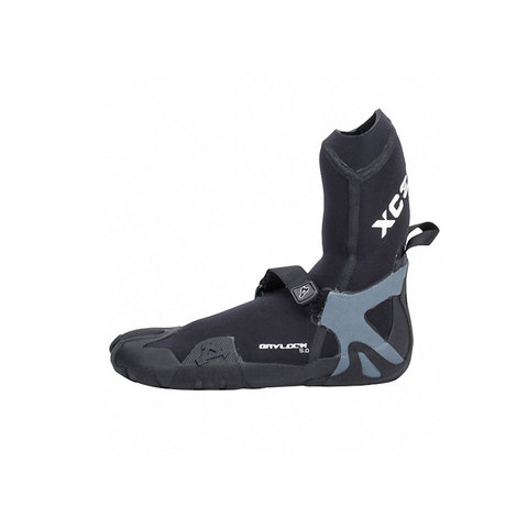 XCEL 5mm Drylock Split Toe Wetsuit Booties
