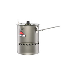 MSR Reactor 1.7L Pot