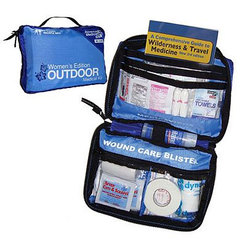 Adventure Medical Kits Women's Edition Outdoor Medical Kit