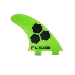 FCS AM-3 PC Tri Fin Set