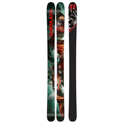 Armada Invictus Skis