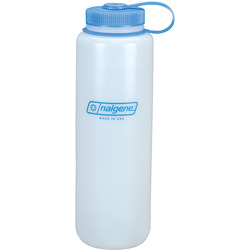 Nalgene Silo Bottle Wide Mouth - 48 oz